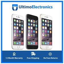 Apple iPhone 6 - 16GB/64GB Unlocked All Colours - Unlocked - Multiple Grades