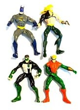 CHOOSE: 1996-1998 Total Justice Action Figure * DC Comics * Combine Shipping!