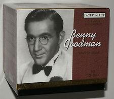 Benny Goodman  10 CD Box Set