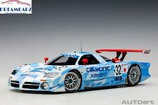 AUTOart 89876 1:18 Nissan R390 GT1 - 24Hrs LeMans 1998 - vehicle #32