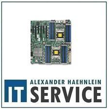 Supermicro server Board x9dri-f Intel Double Lga 2011 eATX 2 xgbit xeon e5