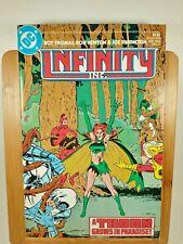 Infinity Inc. #13 7.0 FN/VF DC Comics