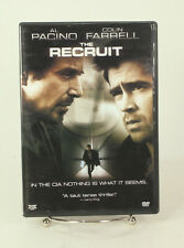 The Recruit  Used  DVD  MC4A