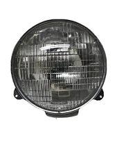 Headlamp Sealed beam Holder used  901-631-103-02 Hella Porsche 911/912/930 OEM
