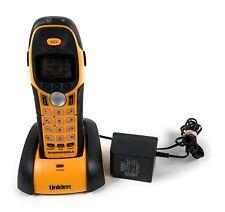 Teléfono Inalámbrico Uniden TWX977 Impermeable Sumergible Y Cargador