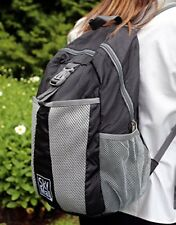 Ultra Lightweight Packable Backpack Hiking Daypack + Very Durable Light Backpack