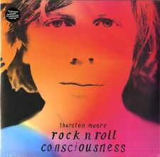MOORE THURSTON ROCK N ROLL CONSCIOUSNESS (SPECIAL EDT.) DOPPIO VINILE LP NUOVO