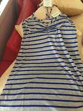 Stripes Long Tall Dresses for Women