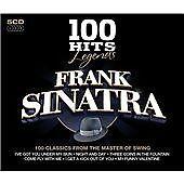 Frank Sinatra - 100 Hits Legends (2009)