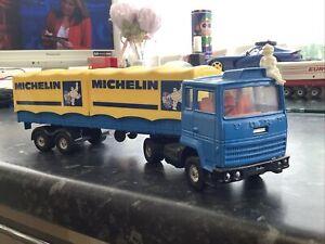 Corgi Major Ford Truck Michelin