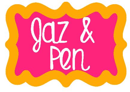 Jaz and Pen