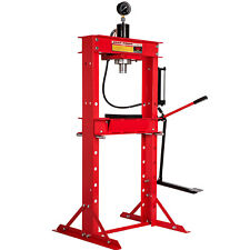 Hydraulic Workshop Garage Shop Floor Standing Press 30 ton with foot pedal