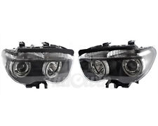BMW 7 SERIES E65 E66 (2002-2005.03) BI XENON HEADLIGHT RIGHT & LEFT SIDE OEM NEW