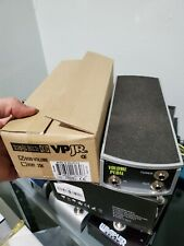 Ernie Ball 6180 Guitar Volume Pedal JR 250k VP Passive sed 2x super in  box