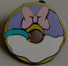 DAISY Duck DONUT SHAPE Character MYSTERY PACK Mickey & FRIENDS Disney PIN 106586