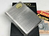 """New! ZIPPO 2000 Limited Edition ULTRAMAN """"Science Special Search Party"""" Lighter"""