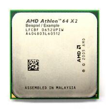 AMD Athlon 64 X2 4600+ 2.4GHz/1MB Sockel/Socket AM2 ADO4600IAA5DO Dual-Core CPU