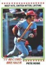 1978 Topps Baseball #1 - 250 - Finish Your Set  *GOTBASEBALLCARDS