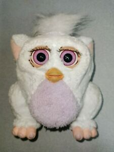 Furby Baby 2005 Working - Tiger Electronics