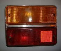 FIAT 124 BN/ FANALE POSTERIORE DX/ REAR RIGHT LIGHT