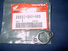 HONDA ATC70 CT70 C70 XL80 XL100 CR80 GEN NOS FRONT SPROCKET PLATE 23802-040-000