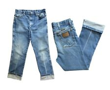 Wrangler Jeans Vintage Wrangler Jeans Wrangler High Waist Jeans - Women's 32x30