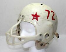 Vintage Children's Youth Football Helmet