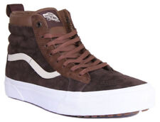 VANS High Top Casual Shoes for Men  9aef15f03
