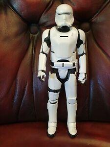 "Star Wars Hasbro Stormtrooper Figure 11.5"" C-3252B"