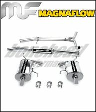 Magnaflow 15800: Street Series Cat Back Exhaust 2003-2005 Honda Accord Sdn. 3.0L