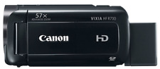 Canon VIXIA HF R700 Camcorder (Black)- Manufacturer Refurbished