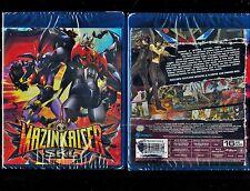 Mazinkaiser SKL (Brand New Blu-ray Disc, 2011)