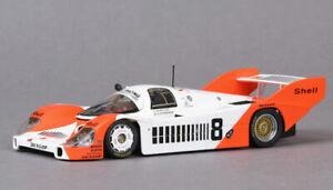 Slot.it CA09d Porsche 956 KH n.8 1st Mugello 1983 1/32 #NEW