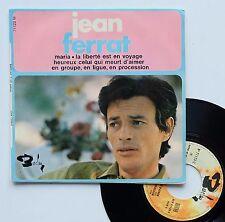 "Vinyle 45T Jean Ferrat   ""Maria"""