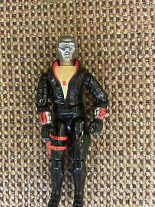 GI Joe Destro  1983   Tight Figure In Great Shape - Mine From Childhood G.I. Joe