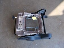 LEFT Driver Front LF Seat Bucket FRAME Manual  Fits 06,07,08,09 CHEVY COBALT