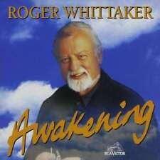 New: Whittaker,Roger: Awakening  Audio Cassette