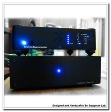 Upgrade Audiophile Linear Power Supply for Wadia 121 Decoding Computer CAS