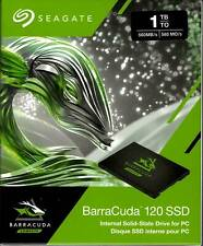Seagate barracuda 120 SSD 1tb  ZA1000CM1A003
