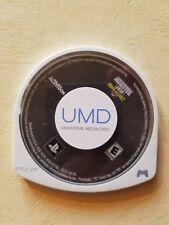 Monster Jam Urban Assault Playstation PSP Fast Free Shipping