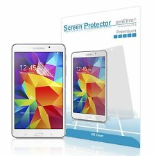 Samsung Galaxy Tab 4 7.0 amFilm Premium HD Clear Screen Protector (2 Pack)
