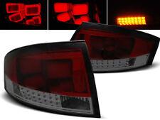 LED REAR TAIL LIGHTS LDAU49 AUDI TT 8N 1999 2000 2001 2002 2003 2004 2005 2006