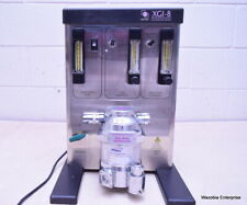 XENOGEN GAS ANESTHESIA SYSTEM MODEL XGI-8