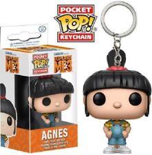 FUNKO POP Schlüsselanhänger Keychain DM3 Agnes