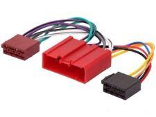 Car Radio Vehicle Harnesses Adapters