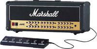 MARSHALL JVM-410 H Head Gitarrenverstärker 100Watt