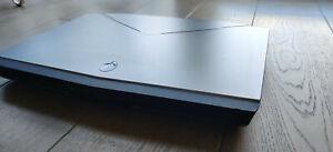 Alienware 17 - i7-4900MQ - GTX 780M - 32GB DDR3 - 256SSD+1TB HDD!
