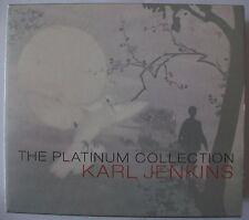 Karl Jenkins - The Platinum Collection - 3 CD box set - EMI