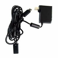 US AC Power Supply Cable Cord Adapter For Microsoft Xbox 360 Kinect Sensor 1Z