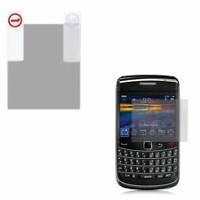 Screen Protector Twin Pack For BLACKBERRY 9700 Bold 9780 Bold